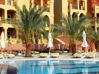 Marina Plaza Hotel