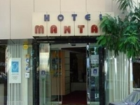 Mantas Hotel