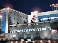 Ramee Baisan Hotel