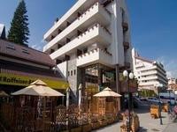 Anda Hotel Sinaia
