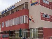 Mazicon Hotel