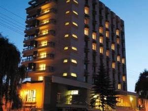 Hunguest Fenyo Hotel