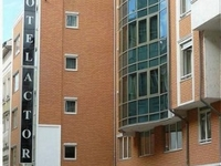 Actor Hotel