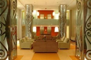 Mamaison Hotel Andrassy Budape