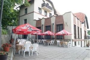 Mediterran Hotel Pecs