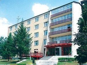 Oktav Hotel Esztergom