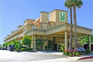 Country Side Inn Sylmar
