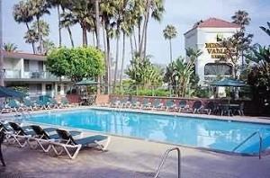 Mission Valley Resort Hotel