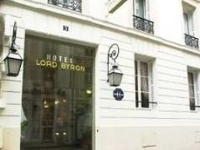 Hotel Residence Lord Byron