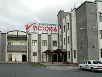 Park Hotel Victoria