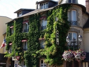 Arcantis Hotel De Normandie