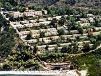 Grand Mediterraneo Resort Spa