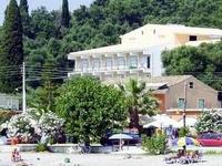 Ipsos Beach Hotel Corfu