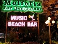 Molfetta Beach Hotel Corfu
