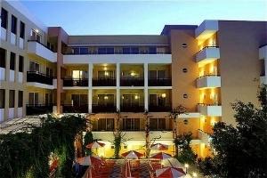 Atrium Hotel Rethymno