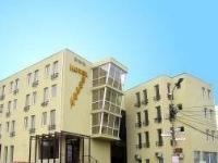 Seven Hotel Cluj Napoca