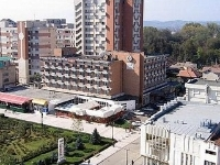 Gorjul Hotel