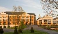 Resort At Glade Springs