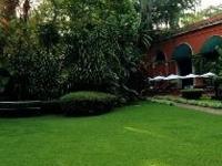 Hacienda De Cortes