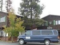 Arapahoe Ski Lodge