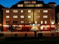 Lenzerhorn Spa And Wellness