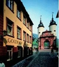 Goldener Hecht Hotel