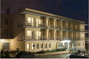 Miramar Hotel Sopot
