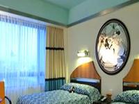 Disneys Hollywood Hotel Hong
