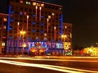 Best Eastern Dnipro Hotel