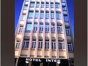Inter Hotel Istanbul