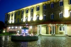 Shelestoff Hotel