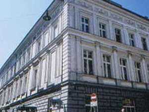 Grand Hotel Old Town