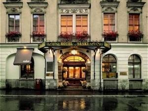 Saski Hotel