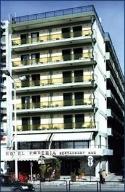 Esperia Hotel Kavala