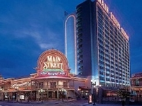 Main Street Station Hotel
