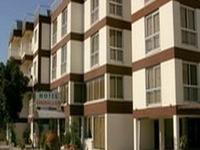 Onisillos Hotel Larnaca