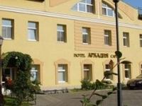 Arkadia Hotel