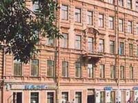 Filippov 2 Hotel
