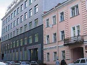 Apart Hotel Kronverk