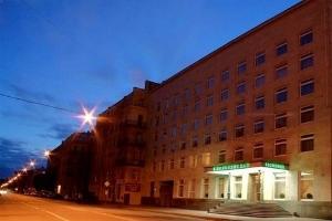 Smolninskaya Hotel