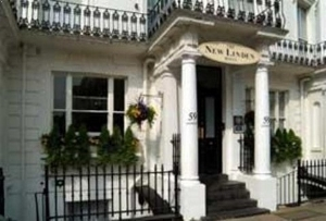 New Linden Hotel