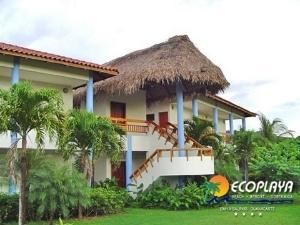 Hotel Ecoplaya