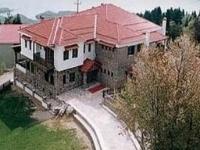 Plastiras Hotel