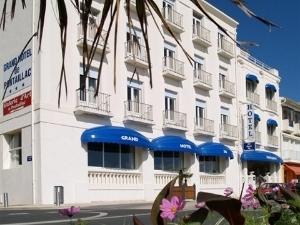 Grand Hotel De Pontaillac