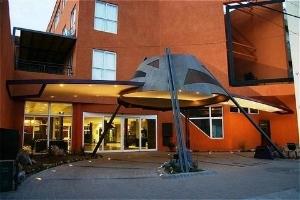 Hotel And Spa Solaz De Los And