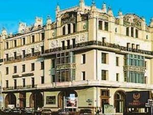 Metropol Hotel Tallinn