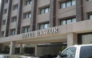 Riazor Hotel
