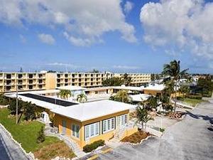 Boatman S Sombrero Resort