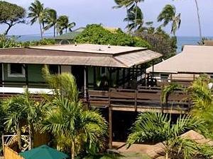 Nalu Kai Lodge