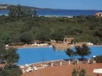Colonna Beach Hotel Residence